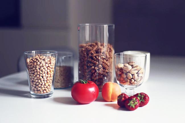 produkty, które dostarczą Ci niezbędnych składników odżywczych: