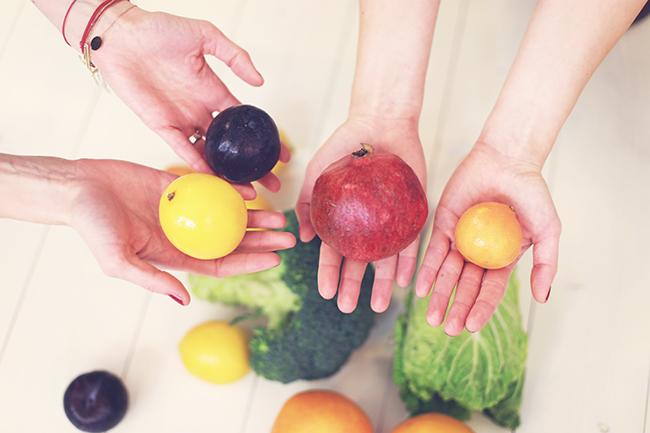 Czy dieta wegetariańska jest bezpieczna? Cz. 2