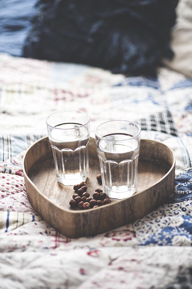 woda, szklanka wody