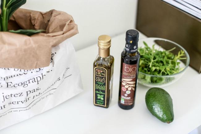 aka oliwa z oliwek jest najzdrowsza?