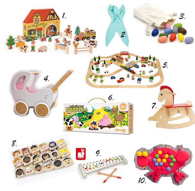Propozycje prezentów na Dzień Dziecka