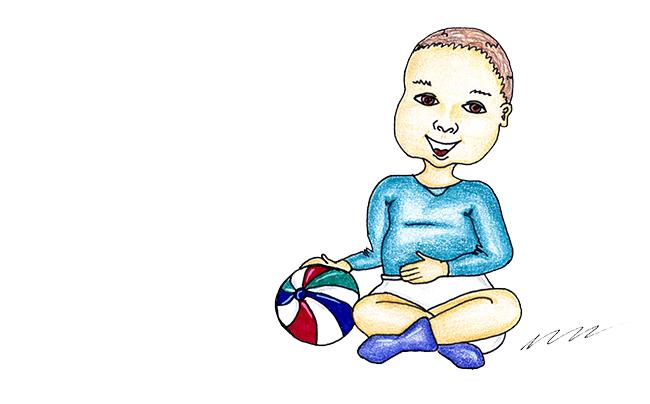 Znaczenie zabawy z dziećmi w wieku 2 – 4 lat