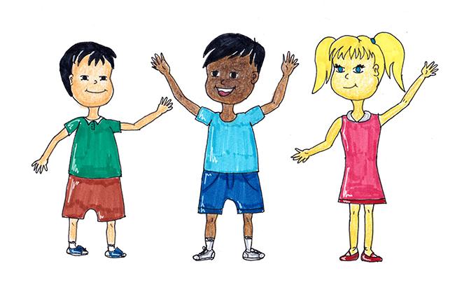 Jak uczyć dzieci tolerancji?