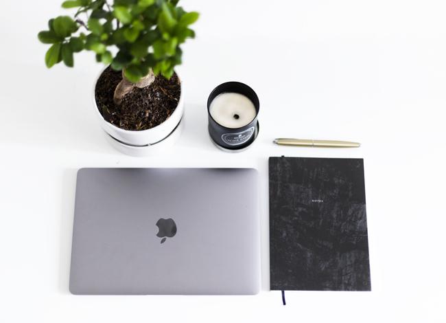 Notesy Studio of Basic Design, Weekly Planner