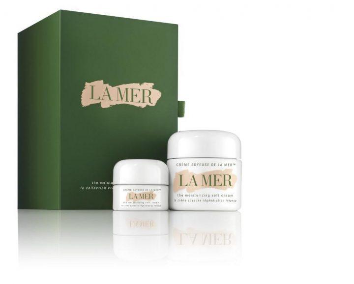 Zestaw świąteczny La Mer