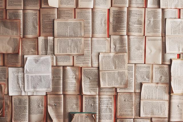 Książki, które trzeba znać (i przeczytać)