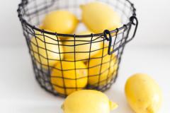 cytryny, siła witaminy C