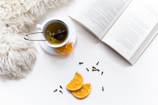 herbata, Naturalne napoje energetyczne