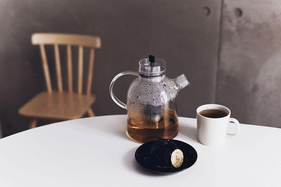 herbata czystek