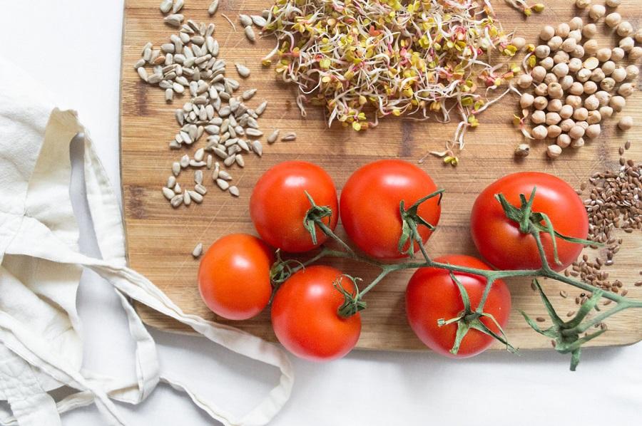 Czym jest dieta raw food?