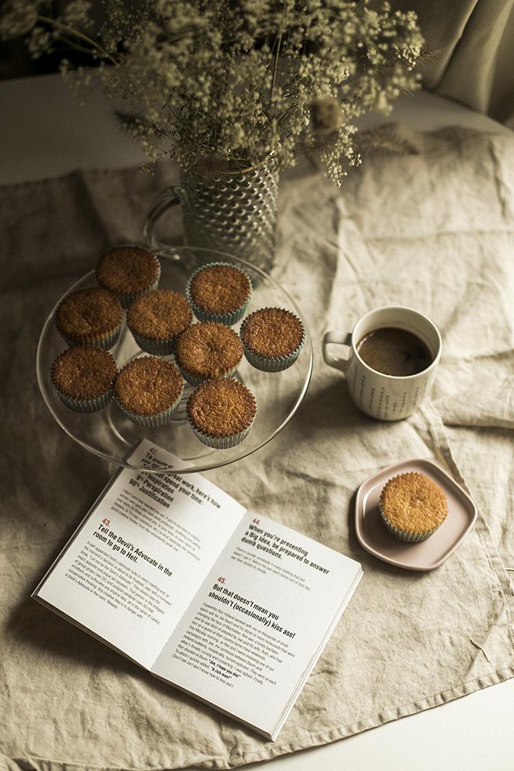 babeczki bez glutenu, muffinki bez glutenu, muffinki przepis