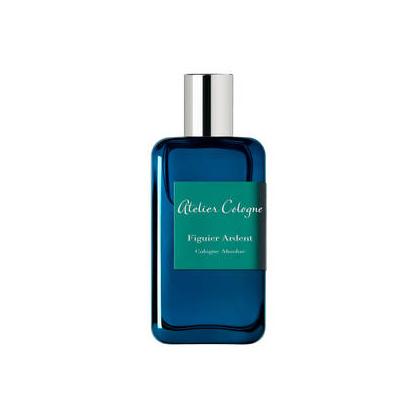 Figuier Ardent marki Atelier Cologne (ang. Drzewo Figowe) – woda perfumowana