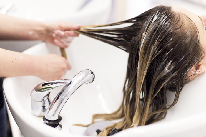 Rekonstrukcja włosów Joico K-Pak