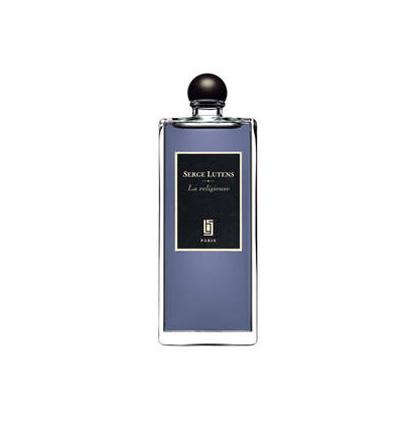 Serge Lutens; La Religieuse (fr. Dla Wszystkich Zakonników) – woda perfumowana