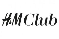 H&M Club, nowy program lojalnościowy dla klientów marki H&M