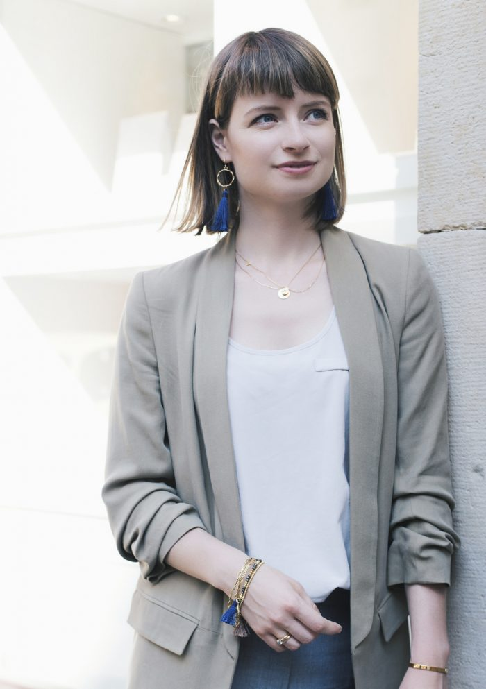 Ania Kruk, Wywiad z Anią Kruk