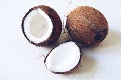 Kokos i jego właściwości