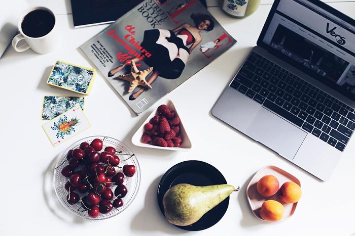 owoce, Kiedy najlepiej jeść owoce?