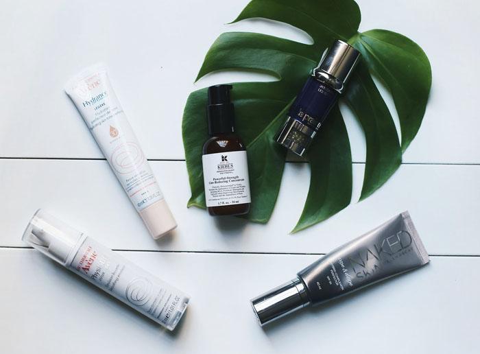 Kosmetyki, w które warto zainwestować jesienią: avene, La prairie, Naked