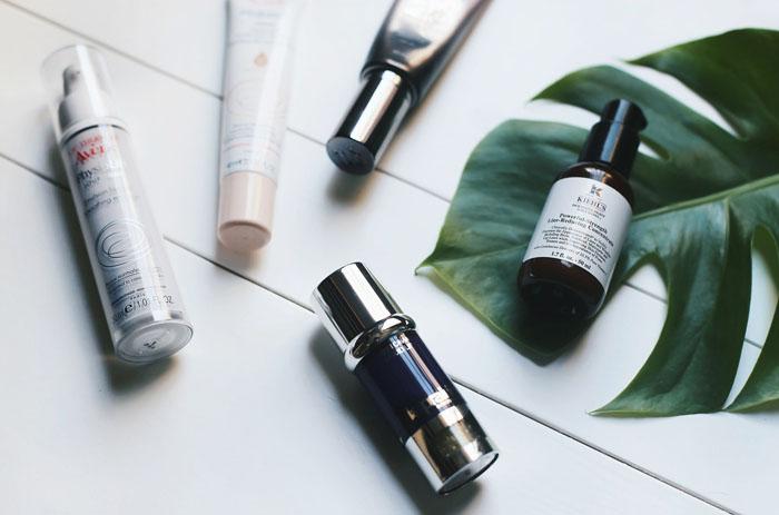 Kosmetyki, w które warto zainwestować jesienią
