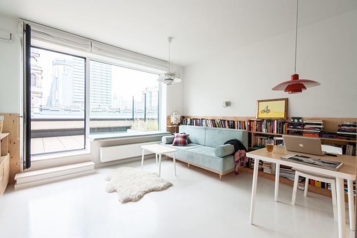 airbnb warszawa