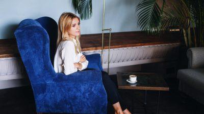 Dzień z… Kasią Tusk, założycielką bloga Make Life Easier