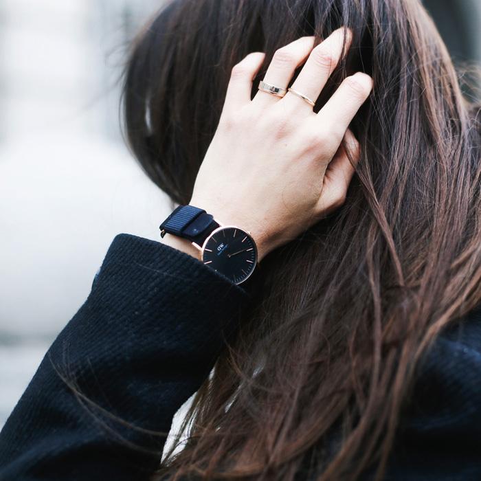 Dlaczego na co dzień warto nosić zegarek?