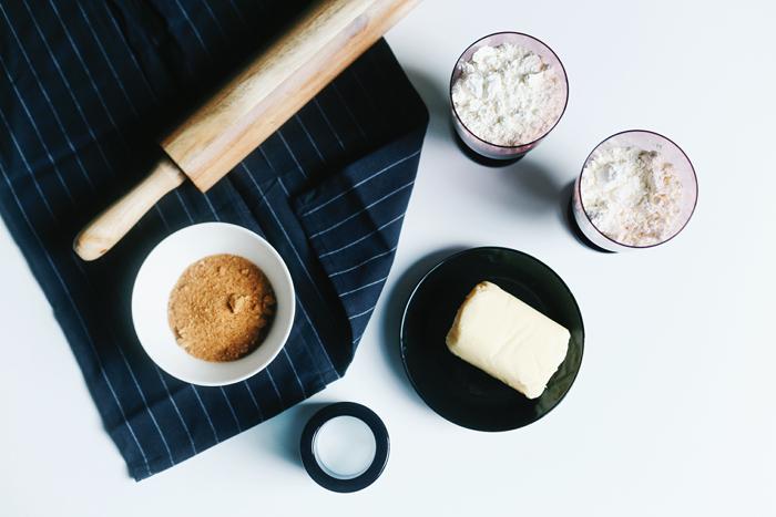 Ciasteczka z 4 składników