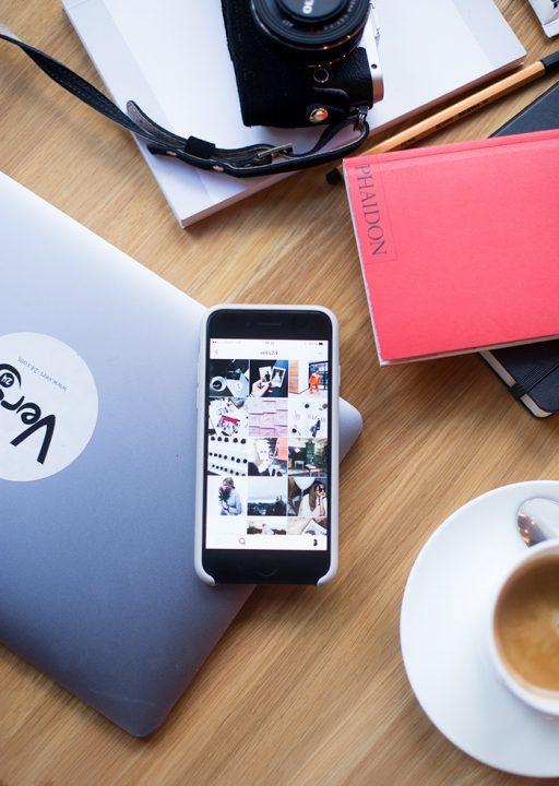 Jak zacząć zarabiać na Instagramie