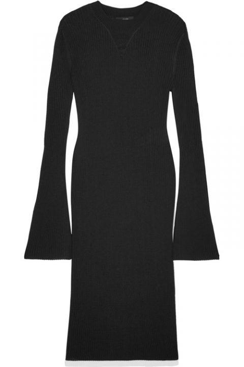 ELLERY czarna sukienka