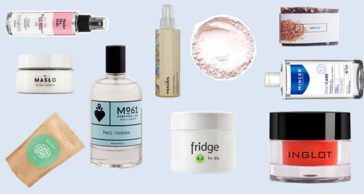 Polskie marki kosmetyczne