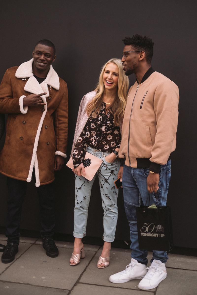 London Fashion Week 2017