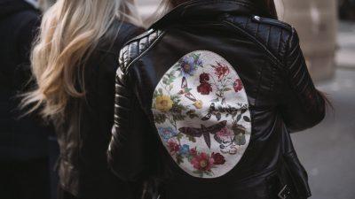London Fashion Week – ekskluzywnie na VERS-24