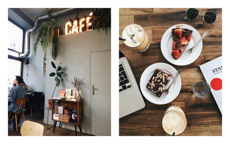 najbardziej instagramowe miejsca 2increatives, kawiarnia stor