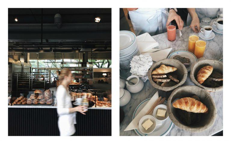 najbardziej instagramowe miejsca 2increatives, kawiarnia Charlotte