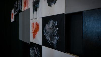 (trans)FIGURACJE wystawa prac Anny Halarewicz iITO