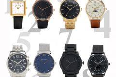 Jak wybrać ten, idealny zegarek?