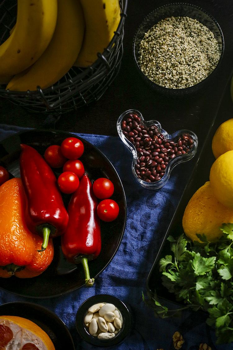 Co jeść, żeby obniżyć cholesterol?