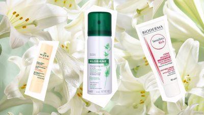Sekret urody Francuzek – kosmetyki z apteki