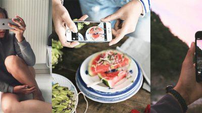 Jak zrobić dobre zdjęcie swoim telefonem?