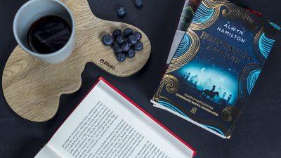 Nowości książkowe na majowy weekend