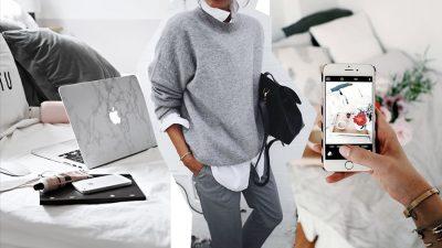 Praca w modzie – fakty imity