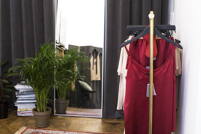 showroom Moye