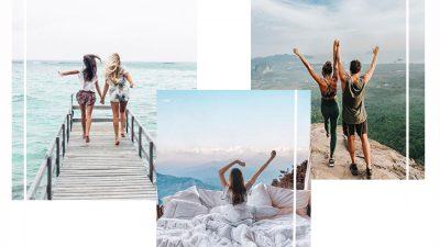 Jak zacząć cieszyć się życiem i być szczęśliwym?