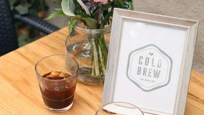 Letnie nowości dla koneserów kawy w COSTA COFFEE