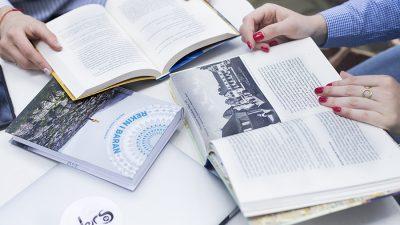 Książki o podróżach – wybór redakcji