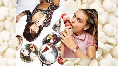 Masz ochotę na słodycze? Wiemy, czego brakuje w Twoim organizmie!
