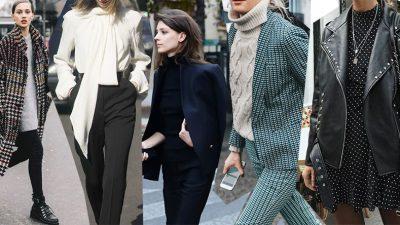 5 trendów, które Francuzki będą nosić tej jesieni