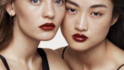 Nowości kosmetyczne na jesień w kolekcji H<span class=