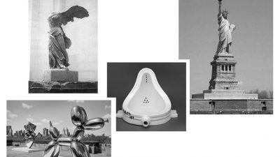 Od antyku po balonowego psa – 15 rzeźb, które musisz znać